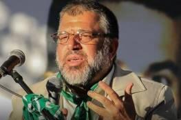 قيادي في حماس : المصالحة على الاعلام فقط وتاخير التنفيذ يثير الشك