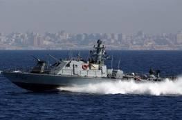 فلسطين : زوارق الاحتلال الإسرائيلي تستهدف الصيادين شمال غزة