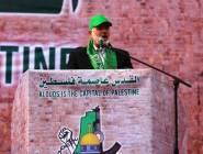 """هنية: في الذكرى الـ 30 لانطلاقة"""" حماس"""" هدفنا من الانتفاضة الجديدة إسقاط صفقة القرن"""