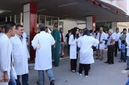 """""""تصعيدية غير مسبوقة""""... نقابة الأطباء تهدد باتخاذ إجراءات"""