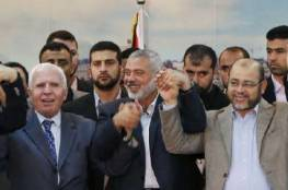 شعث : حكومة الوفاق في غزة خلال أيام و ايجابية غير مسبوقة من حماس