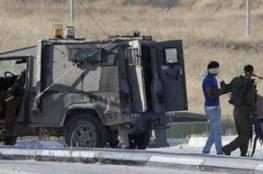 جنود الاحتلال يعتدون بالضرب على ثلاثة عمال جنوب غرب جنين