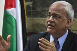 مسؤول فلسطيني : إسقاط القدس من المفاوضات توسيع لدائرة العنف والفوضى والتطرف