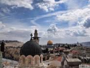 قرار الكنيست حول القدس باطل شرعاً وقانوناً