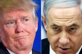 رئيس وزراء الاحتلال:الاستيطان في القدس ليس ضمن المشاورات مع أمريكا