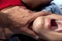 مصر : شاب يقتل زوجته وابنته التي لم تكمل الشهر الأول خنقا
