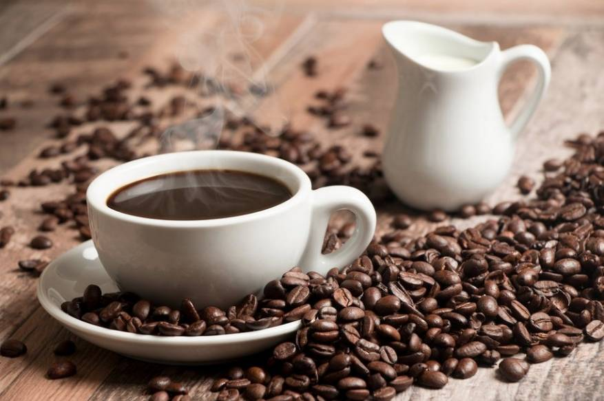 دراسة بريطانية : الإكثار من شرب القهوة يقلل من فرص الوفاة