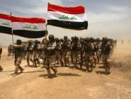 الجيش العراقي يطلق عملية عسكرية جديدة ضد داعش