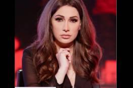ديما صادق تُصاب بكورونا بعد طوني خليفة- (تغريدة)