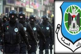 فلسطين : جهاز المخابرات يقبض على اهم المطلوبين للاجهزة الامنية في نابلس