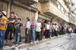 حلب:31 مراقباً أممياً يشرفون على عمليات الإجلاء