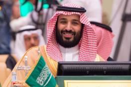 """بموافقة العاهل السعودي... لقب جديد يستحوذ عليه """"بن سلمان"""