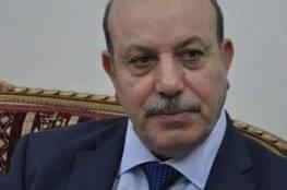 السفير الفلسطيني يغادر البحرين