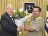 هآرتس: الروهينغا يموتون بأسلحة إسرائيلية