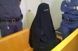 محكمة الاحتلال تحكم بسجن فلسطينية 50 شهرًا