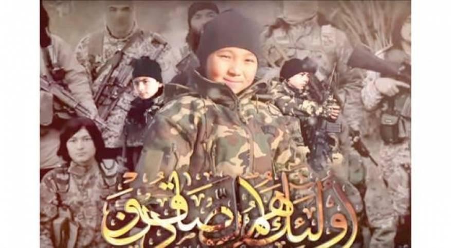 -داعش- يهدد الصين بـ-سفك الدماء كالأنهار-!