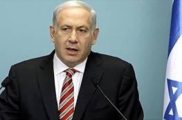 نتنياهو يتعهد بإقامة مستوطنة جديدة في الضفة الغربية