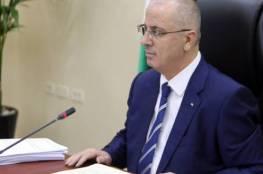 فلسطين : تراجع الدعم المالي لميزانية السلطة الفلسطينية 70%