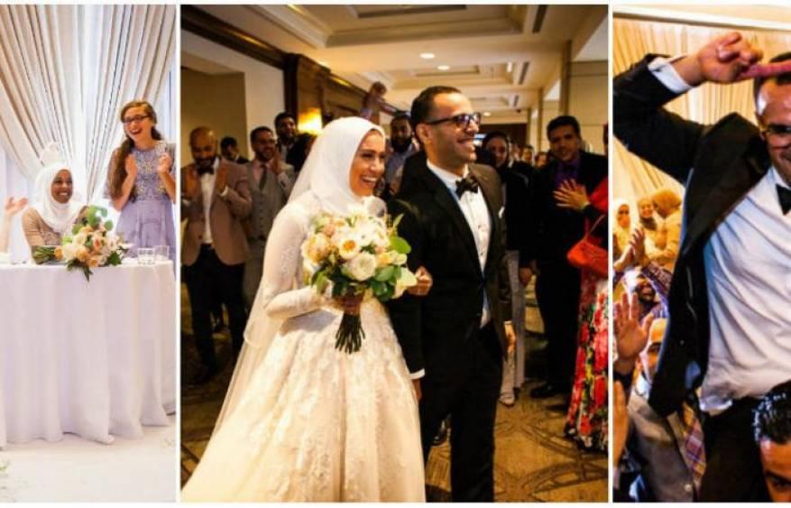 من السجن إلى الزفاف.. قصة زواج محمد سلطان أشهر مُضرب عن الطعام بمصر وأصعب لحظة في ليلة زفافه