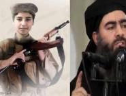 """تنظيم داعش """" يعلن مقتل نجل أبو بكر البغدادي """""""