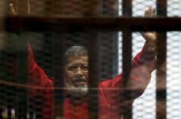 أسرة مرسي تتمكن من زيارته في محبسه لأول مرة منذ أربع سنوات