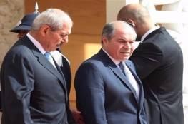 الأردن: تظاهرات تطالب برحيل حكومة الملقي