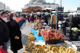 شبح الفقر يخيم على تركيا