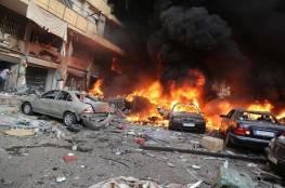 سوريا : مصرع العشرات باشباكات إدلب وعمليات إجلاء بالغوطة الغربية