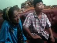 أندونيسيا: طفل 15 عام يتزوج من سيدة سبعينية بسبب الحب