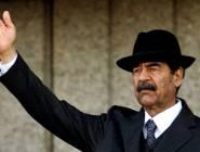 """فلسطيني أدى العمرة وأقام الولائم لروح """"صدام حسين"""""""