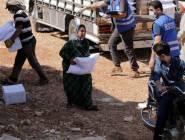 بسبب الجفاف.. الأمم المتحدة تحذر من تفاقم أزمة الجوع في سوريا
