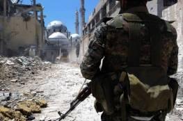 """روسيا تقدم مفاجئة ..وانسحاب """"حزب الله""""من سوريا"""