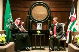 الأردن : توقيع أكثر من 15 اتفاقية خلال لقاء ملك الأردن بخادم الحرمين الشريفين