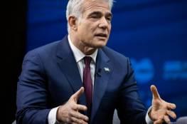 وزير خارجية الاحتلال: سنوقع اتفاقيات جديدة مع دول عربية أخرى