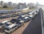 النظام السوري يعلن عودة مصفاة بانياس للعمل وقرب انتهاء أزمة الوقود