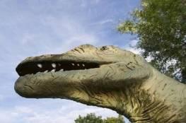 علماء المكسيك يكتشفون نوعا جديدا من الديناصورات