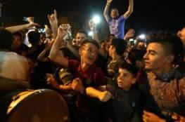 فيديو: مسيحيو أربيل يحتفلون بتقدم القوات العراقية نحو الموصل بالرقص والأهازيج