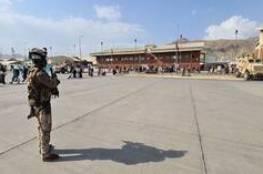 بعد احتلال لـ 20 عاما .. انسحاب اخر قوات امريكا العسكرية  من افغانستان