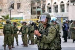 عقربا: جيش الاحتلال يخطر 3 عائلات بإخلاء منازلها جنوب نابلس