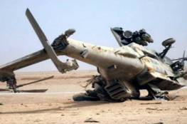 مقتل  4 عسكريين أمريكيين إثر تحطم مروحية في كاليفورنيا