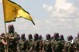 قوات كردية تطلق النار على موقع حدودي تركي