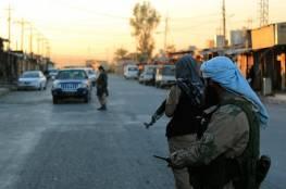 تونس : مواطن تونسي يفجر نفسه وسط عناصر من تنظيم الدولة في الرقة