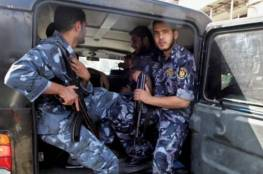 غزة : مقتل شرطي فلسطيني أثناء محاولة فض شجار عائلي