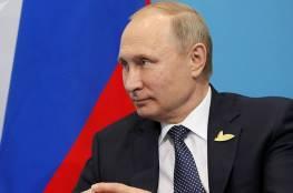 """بوتين: مستقبل بشار الأسد يجب أن يحدده """"الشعب السوري"""" وليس أمريكا"""