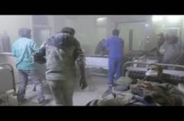 """العراق: المشفى الميداني الوحيد بالموصل """"بات عاجزا"""" عن استيعاب جرحى مدنيين"""