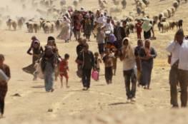 بعد استغاثة على فيسبوك.. المخابرات المصرية تعثر على مجموعة من السوريين التائهين في الصحراء.. تعرّف على قصتهم