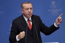 إجراء ثوري مرتقب لأردوغان بشأن القدس