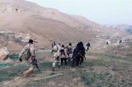 سوريا : العشرات من أسر قادة وعناصر داعش يفرون من الرقة