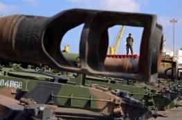 حزب الله يقاتل في سوريا بأسلحة أمريكية سلمت للجيش اللبناني