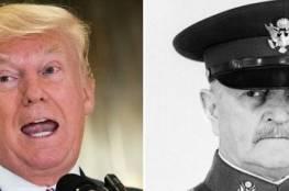 """الإعدام """"النجِس"""".. ترامب يدعو لقتل متطرفين إسلاميين بعد اعتداء برشلونة على طريقة ما فعله جنرال أميركي بالفلبين القرن الماضي"""